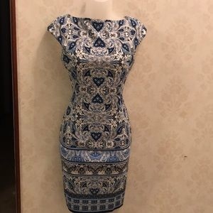 Maggy London Dress Size 4